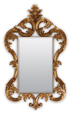 Christopher Guy - Versailles Wall Mirror - 50-2321-B
