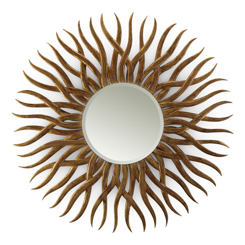 Christopher Guy - Carousel Wall Mirror - 50-2326-B