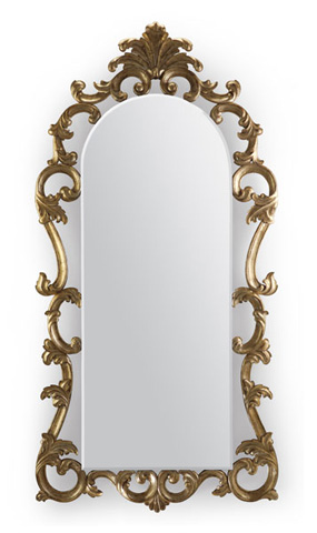 Christopher Guy - Marie Antoinette Wall Mirror - 50-2356-B