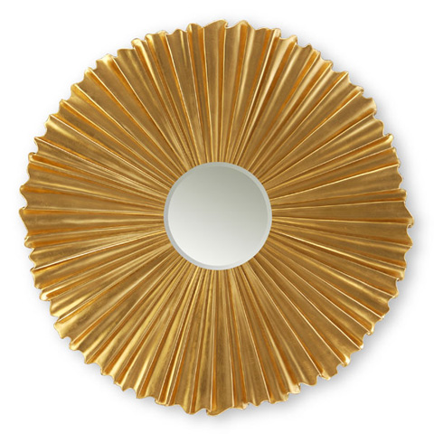Christopher Guy - Tarentaise Wall Mirror - 50-2366-B