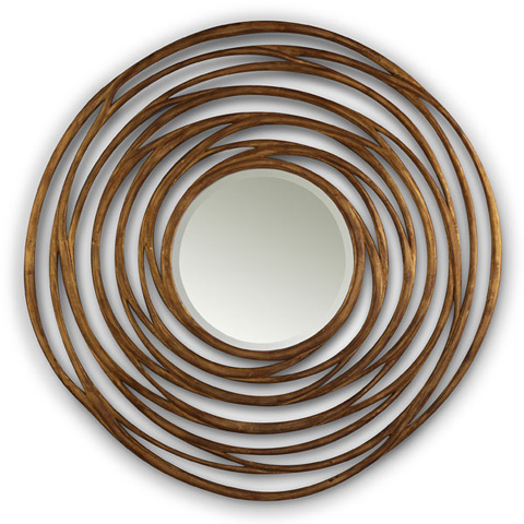 Christopher Guy - Cercle Social Wall Mirror - 50-2446-C
