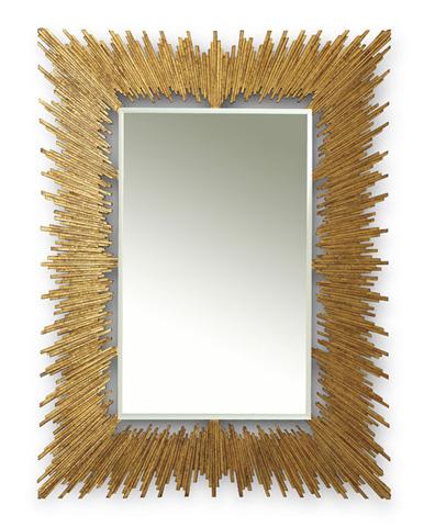 Christopher Guy - Breguet Wall Mirror - 50-2481-C