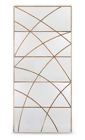 Christopher Guy - Dior Wall Mirror - 50-2541-A