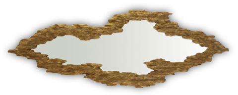 Christopher Guy - Karina Wall Mirror - 50-2576-B