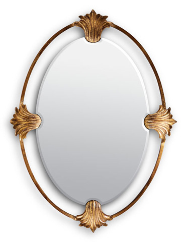 Christopher Guy - Acacia Wall Mirror - 50-2581-B
