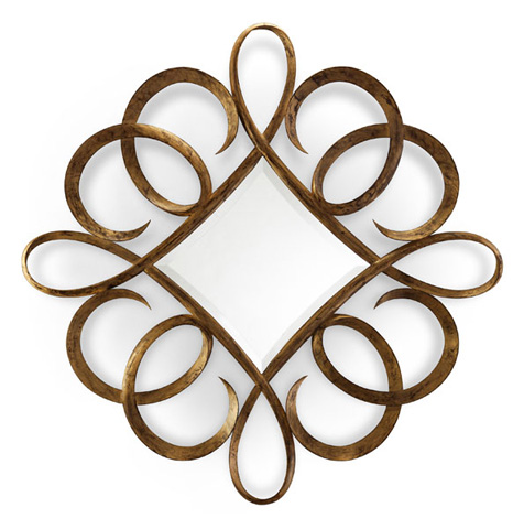 Christopher Guy - Aster Wall Mirror - 50-2586-B