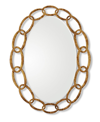 Christopher Guy - Cadena Wall Mirror - 50-2596-B