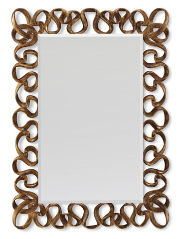 Christopher Guy - Dahlia Wall Mirror - 50-2616-C