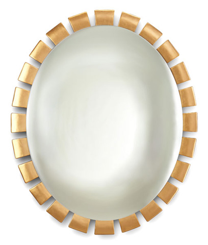 Christopher Guy - Rampart Wall Mirror - 50-2701-D