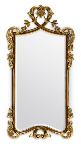 Christopher Guy - Madame Wall Mirror - 50-2817-B