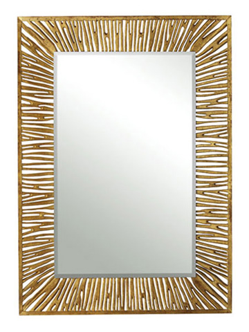 Christopher Guy - Molten Wall Mirror - 50-2831-C