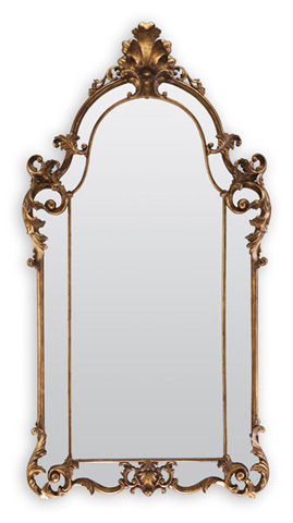 Christopher Guy - Laurus Wall Mirror - 50-2843-C