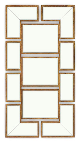 Christopher Guy - Jensen Wall Mirror - 50-2853-A