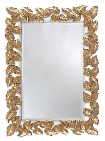 Christopher Guy - Autumn Leaves Wall Mirror - 50-2875-B