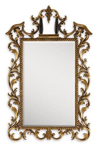 Christopher Guy - Temple Wall Mirror - 50-2881-B