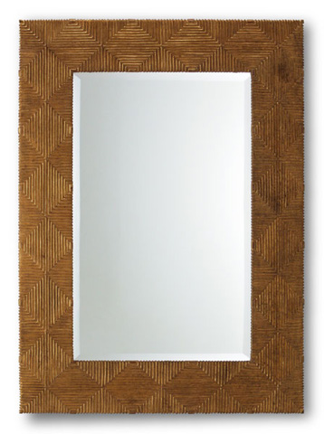 Christopher Guy - Harlequin Wall Mirror - 50-2907-C