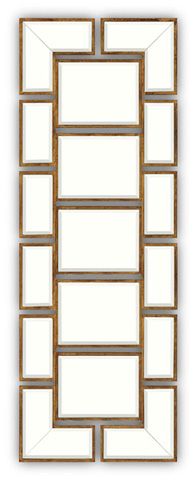 Christopher Guy - Jensen Wall Mirror - 50-2914-A