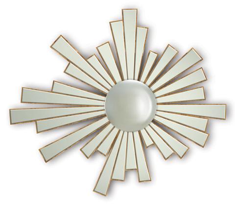 Christopher Guy - Lever De Soleil Wall Mirror - 50-2922-B