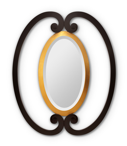 Christopher Guy - Le Ritz Wall Mirror - 50-2964-Z