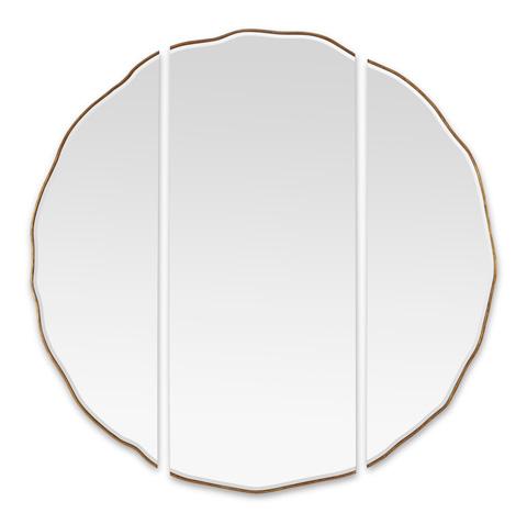 Christopher Guy - Jaeger Wall Mirror - 50-2967-B