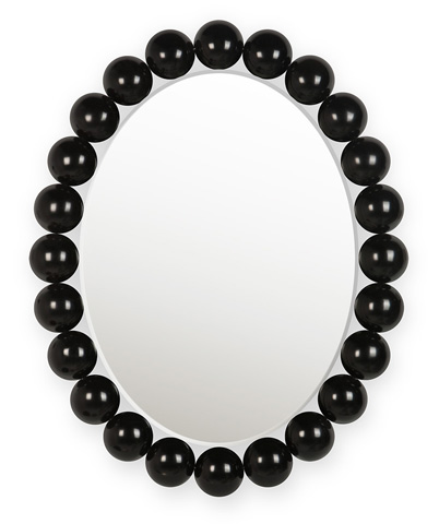 Christopher Guy - Perles Wall Mirror - 50-2969-A