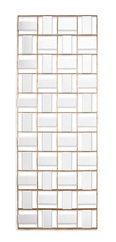 Christopher Guy - Monolith Wall Mirror - 50-2981-A