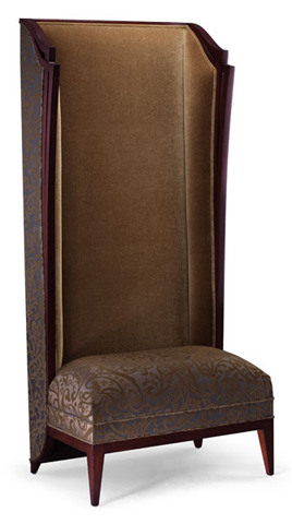 Christopher Guy - Orient Express Chair - 60-0221