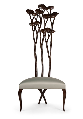 Christopher Guy - Le Jardin Accent Chair - 60-0365