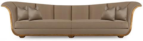 Christopher Guy - Bellocq Sofa - 60-0400