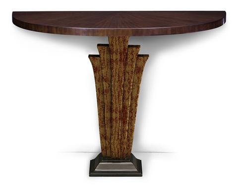 Christopher Guy - Plaza Athènèe Console Table - 76-0066