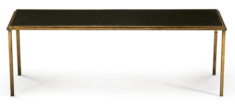 Christopher Guy - Nero Cocktail Table - 76-0101