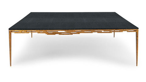 Christopher Guy - Moreau Cocktail Table - 76-0245