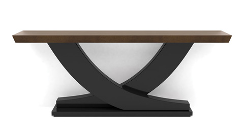 Christopher Guy - Serra Console Table - 76-0292