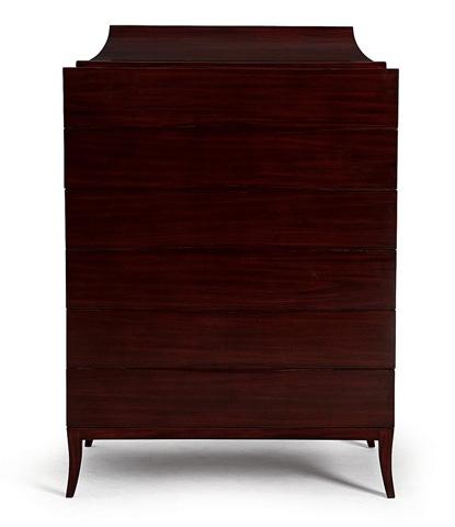 Christopher Guy - Silk-Cut Dresser - 84-0021