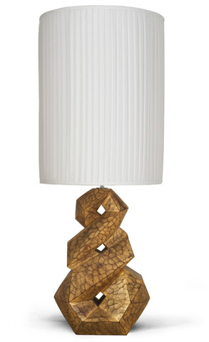 Christopher Guy - Midus Table Lamp - 90-0018