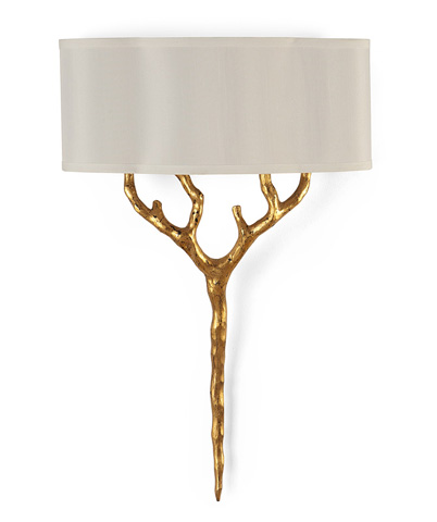 Christopher Guy - Corail D'or Wall Sconce - 90-0054