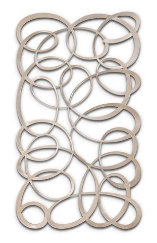 Christopher Guy - Tordu Wall Art - 46-0188-B