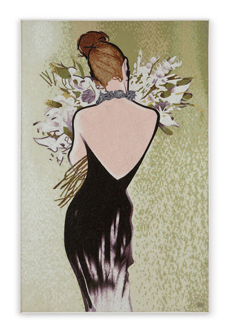 Image of Le Bouquet Art