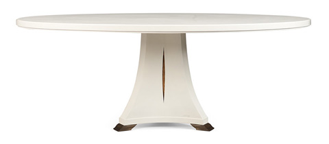 Christopher Guy - Celine Dining Table - 76-0223-LAC