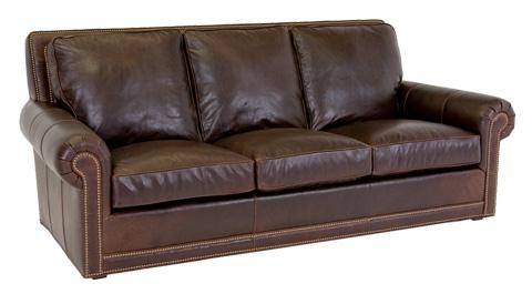 Classic Leather - Coolidge Sofa - 8638