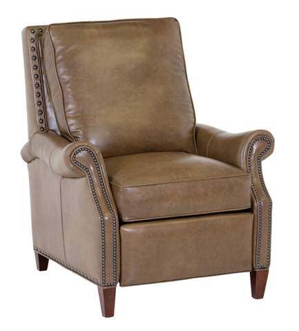 Image of Presidio Low Leg Recliner