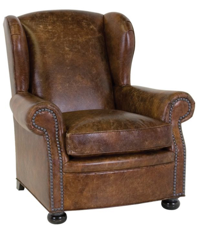 Image of Cigar Lounge Chair