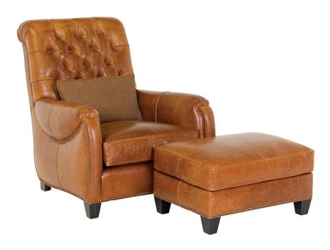 Classic Leather - Sullivan Chair - 8211