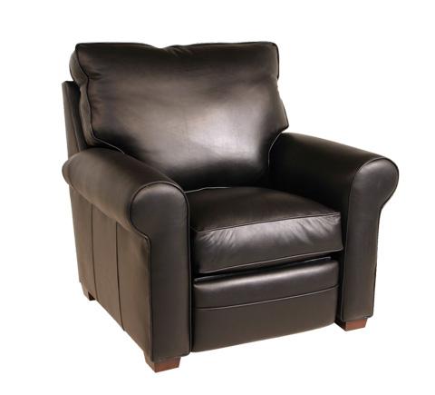 Classic Leather - Morgan Low-Leg Recliner - 11506-LLR