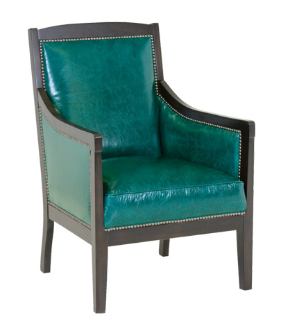 Classic Leather - Whitmore Manor Chair - 2109