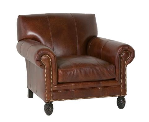 Classic Leather - Bonaire Chair - 2206
