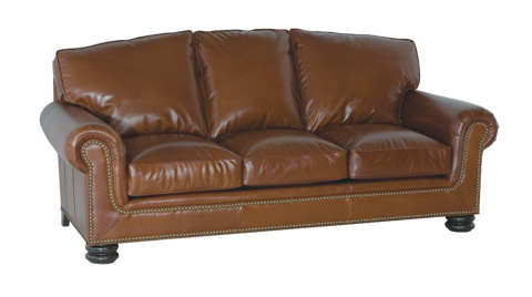 Classic Leather - Provost Sofa - 8053
