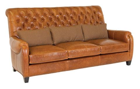 Classic Leather - Sullivan Sofa - 8213