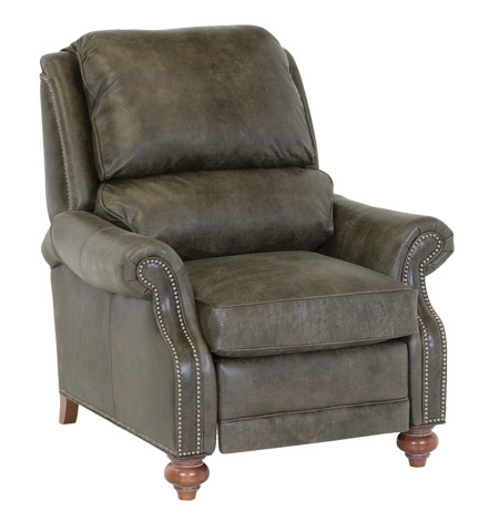 Classic Leather - Purcell Low-Leg Recliner - 8606-LLR