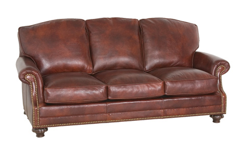 Classic Leather - Whitley Sofa - 863